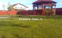 Foisoare lemn rustice 03