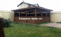 Foisor lemn schita 04