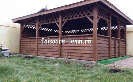 Foisor lemn schita 09