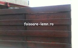 Garduri de lemn Slatina 06