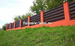 Garduri din lemn Brasov 24