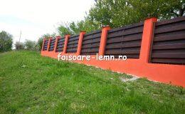 Garduri din lemn Brasov 29