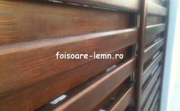 Garduri din lemn Timisoara 16