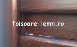 Garduri din lemn Timisoara 20