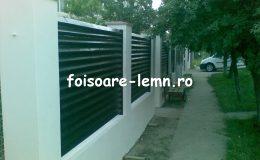 Garduri moderne pentru casa 03