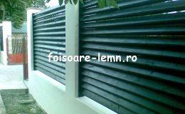 Garduri moderne pentru casa 05
