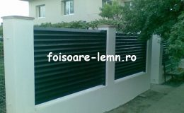 Garduri moderne pentru casa 07