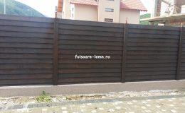 Modele garduri lemn rasinoase 01