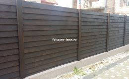 Modele garduri lemn rasinoase 02