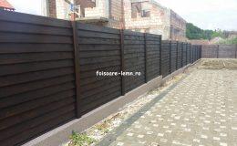 Modele garduri lemn rasinoase 03