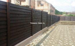 Modele garduri lemn rasinoase 04