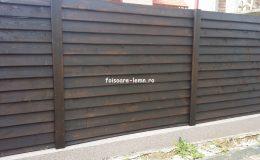 Modele garduri lemn rasinoase 05