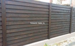 Modele garduri lemn rasinoase 06