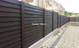 Modele garduri lemn rasinoase 08