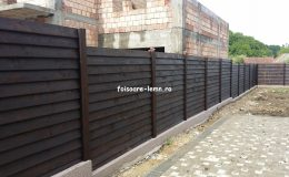 Modele garduri lemn rasinoase 11