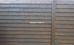 Modele garduri lemn rasinoase 15