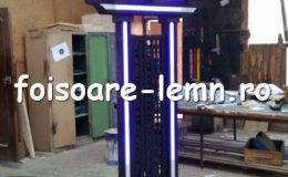 Pergole cu LED 01