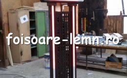 Pergole cu LED 02