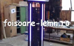 Pergole cu LED 03