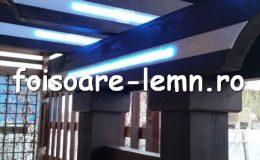 Pergole cu LED 15