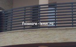 Poze balustrade din lemn 06
