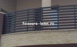 Poze balustrade din lemn 07