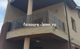 Poze balustrade din lemn 10