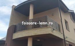 Poze balustrade din lemn 12