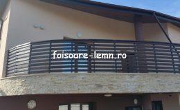 Poze balustrade din lemn 20