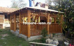 Preturi foisoare din lemn 01
