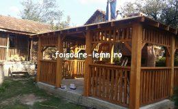Preturi foisoare din lemn 02