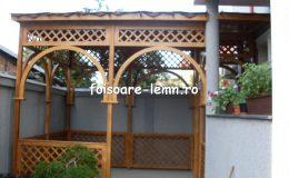 Preturi terase din lemn 01
