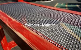 Raft modern din lemn 14