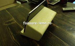 Suport tableta lemn 02