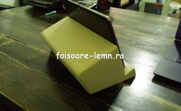 Suport tableta lemn 03