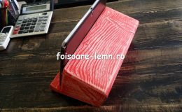Suport tableta lemn 06
